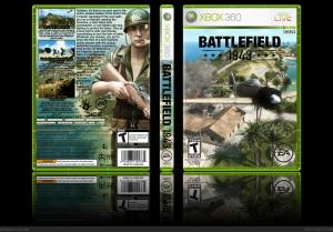 Battlefield 1943: Fan- Art