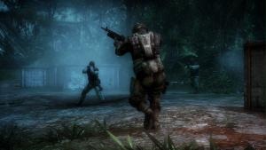 Battlefield Bad Company 2 Onslaught Screenshots